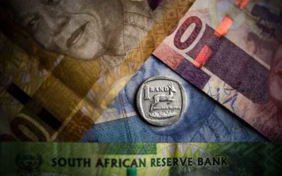 Why has the rand made a come-back?