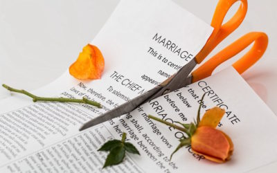 Divorce, living annuities and what you should know