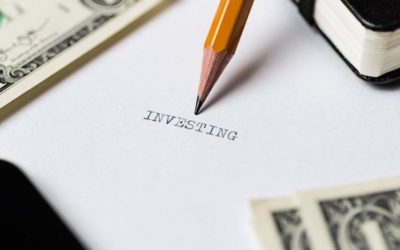 Five easy investing options