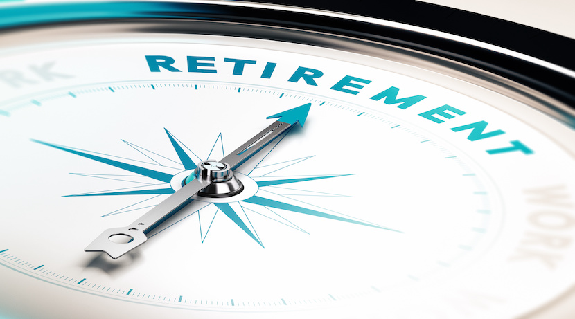 Planning for your retirement is just that: creating the plan
