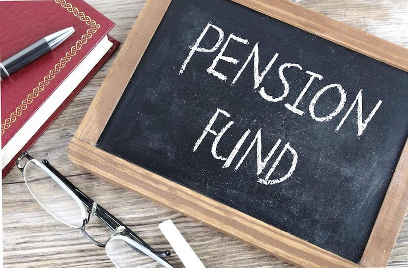 The end of pension funds for young adults?